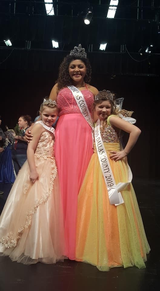 Miss Dallas County photo