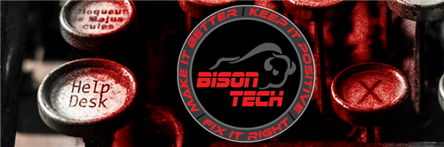 Bison Tech